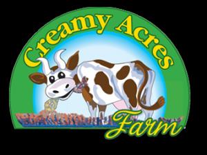 Creamy Acres Farms Logo